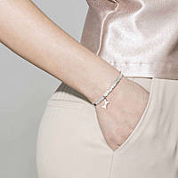 bracelet woman jewellery Nomination Messaggiamo 027403/009