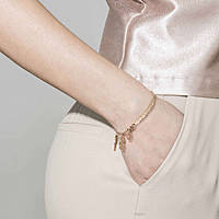 bracelet woman jewellery Nomination Messaggiamo 027407/030