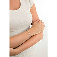 bracelet woman jewellery Nomination Mon Amour 027200/024