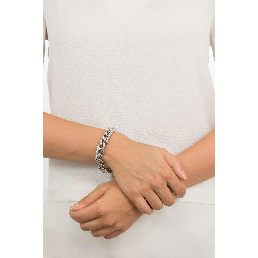 Nomination bracelets Starlight woman 131503/007 indosso