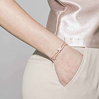 bracelet woman jewellery Nomination Stella 146704/012