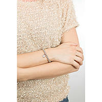 bracelet woman jewellery Ops Objects Glitter OPSBR-431