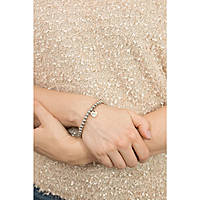 bracelet woman jewellery Ops Objects Glitter OPSBR-432