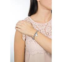 bracelet woman jewellery Ops Objects Glitter OPSBR-436