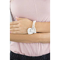 bracelet woman jewellery Ops Objects Matelassè Crystal OPSBR-230