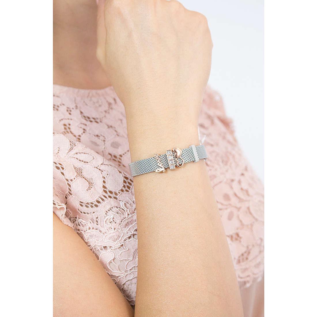 aa82270b0543d bracelet woman jewellery Ops Objects Mesh OPSBR-561