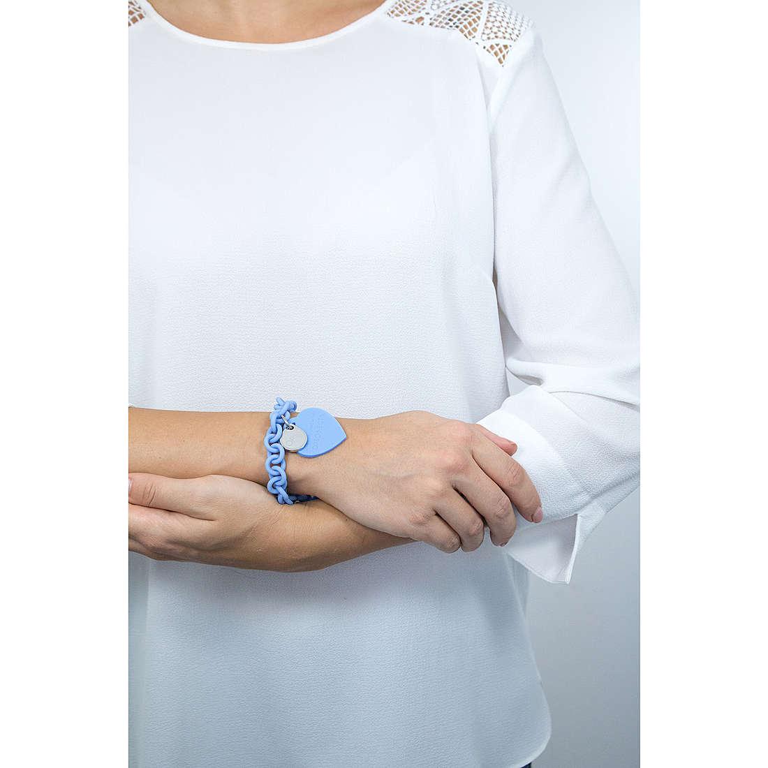 Ops Objects bracelets Ops Love woman OPSBR-08 photo wearing