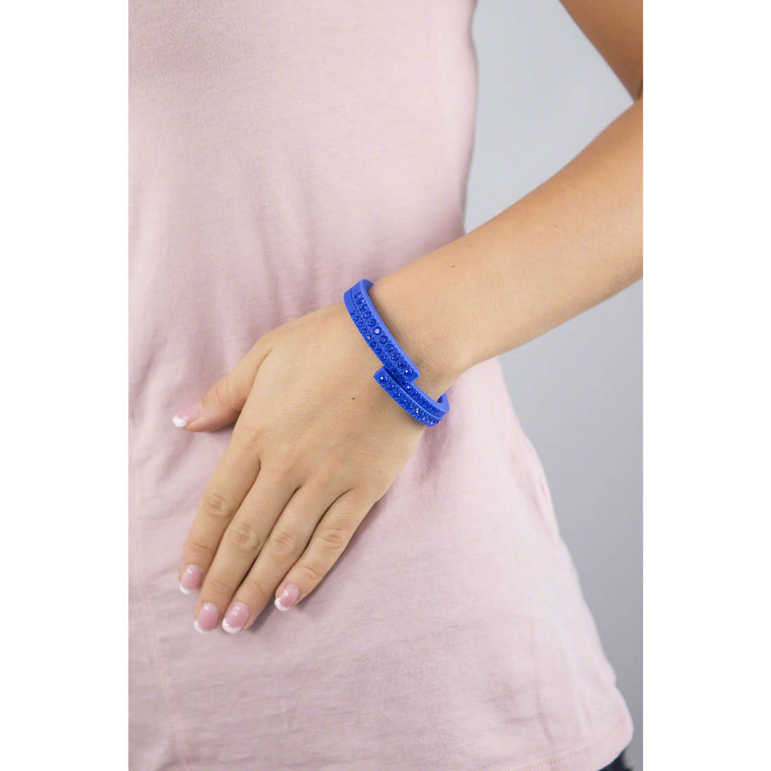 Ops Objects bracelets Roll woman OPSBR-384 indosso