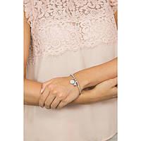 bracelet woman jewellery Rebecca Boulevard Stone BHBBBB12