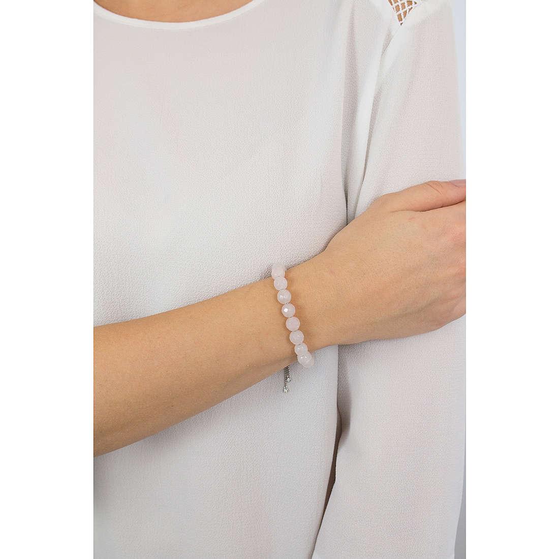 Rosato bracelets Sogni woman RSOE47 photo wearing