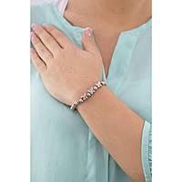 bracelet woman jewellery Sagapò Bonjour SAGAPOSBJ16