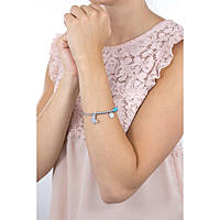 bracelet woman jewellery Sagapò BUTTERFLY SHAD10