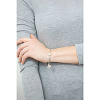 bracelet woman jewellery Sagapò HAPPY SHAD11