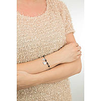 bracelet woman jewellery Sagapò HAPPY SHAF01