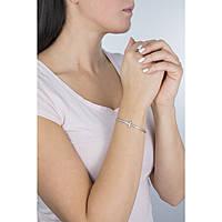 bracelet woman jewellery Sagapò Hope SHP12