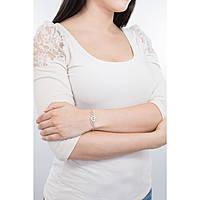 bracelet woman jewellery Sagapò Mad Love SMV13