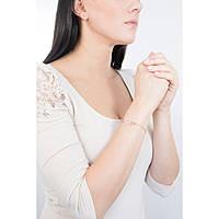 bracelet woman jewellery Sagapò Mad Love SMV14