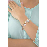 bracelet woman jewellery Sector Family & Friends SACG40