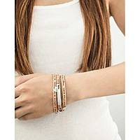 bracelet woman jewellery Sector Love and Love SADO20