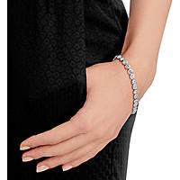 bracelet woman jewellery Swarovski Angelic 5071173