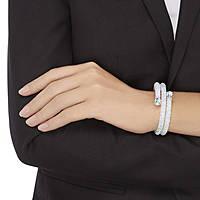 bracelet woman jewellery Swarovski Crystaldust 5255900