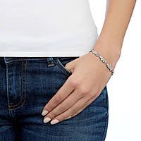 bracelet woman jewellery Swarovski Diapason 5146744