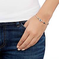 bracelet woman jewellery Swarovski Duo 5171991