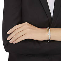 bracelet woman jewellery Swarovski Fresh 5257561