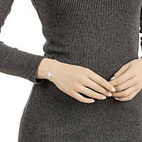 bracelet woman jewellery Swarovski Remix 5365755