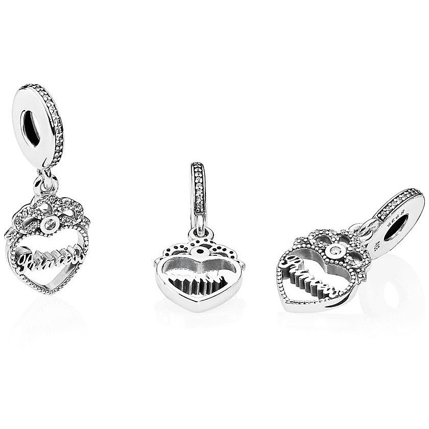 pandora women Pandora is a universe of beautiful hand-finished jewelry in sterling silver and  14k gold  pandora believes all women of the world are unique with their own .