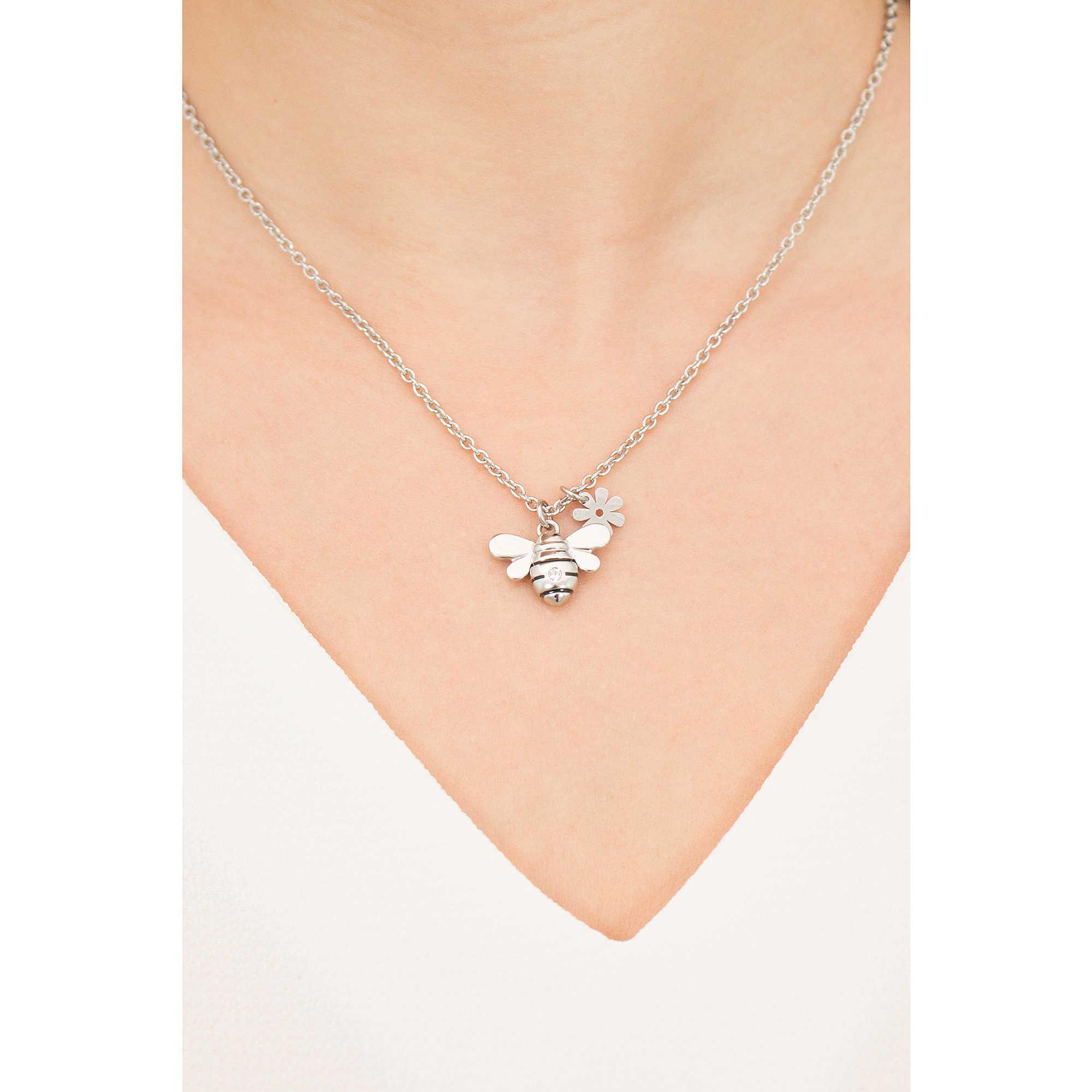 stati Uniti reputazione prima in vendita collana donna gioielli 2Jewels Queen Bee 251519