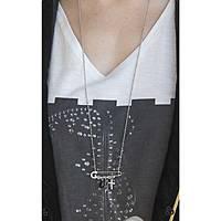 collana donna gioielli Ambrosia Atelier AAG 234