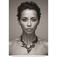 collana donna gioielli Batucada Bird BTC10-01-01-01MA