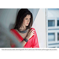 collana donna gioielli Batucada Swell BTC15-09-01-01BS