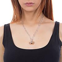 collana donna gioielli Boccadamo Angelo Mio TRGR11