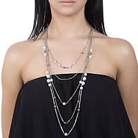 collana donna gioielli Boccadamo Elenoire XGR305