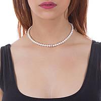 collana donna gioielli Boccadamo Perle GR648