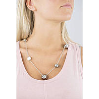 collana donna gioielli Breil Chaos TJ0914