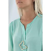 collana donna gioielli Brosway Frame BFM02