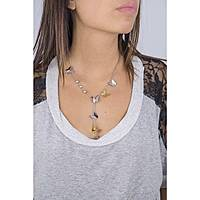 collana donna gioielli Brosway Papillon BPP01