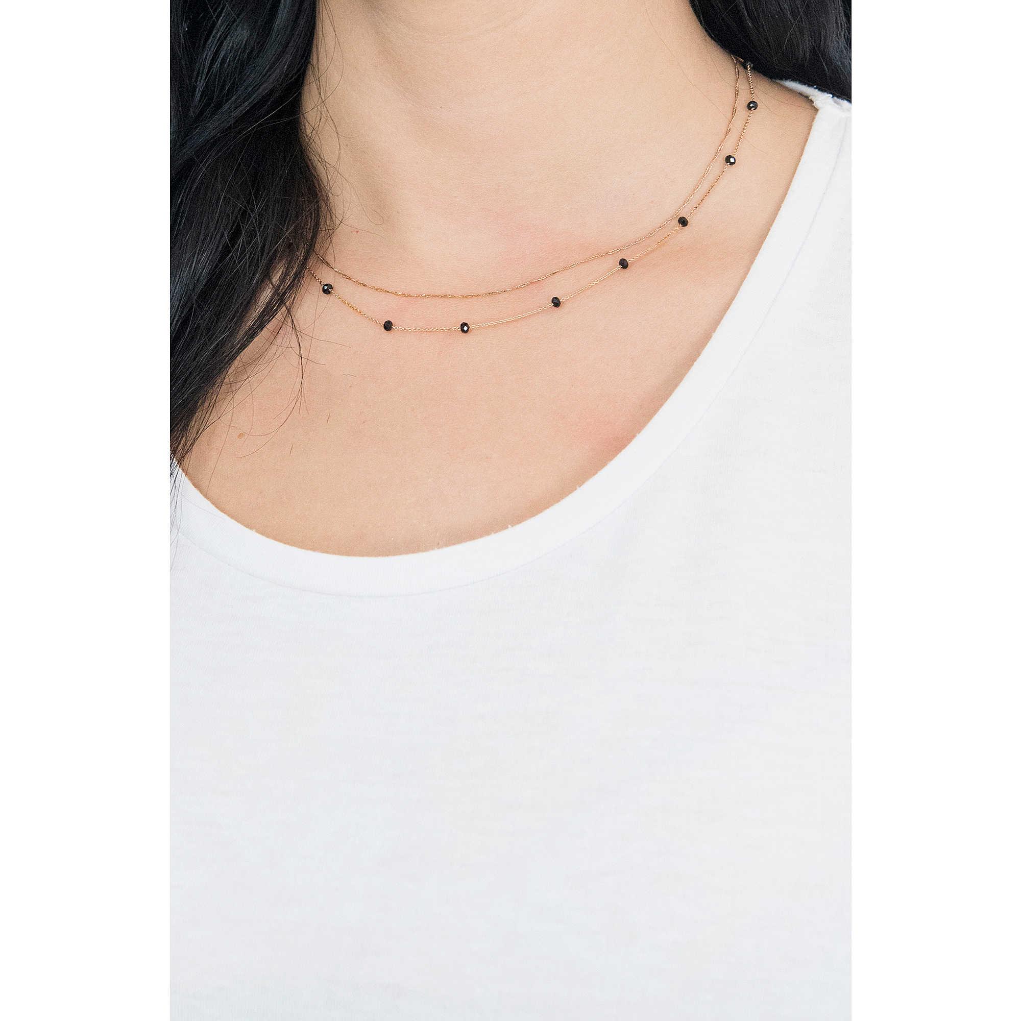 migliore vendita comprare on line seleziona per il più recente collana donna gioielli Cluse Essentielle CLJ20007 collane Cluse