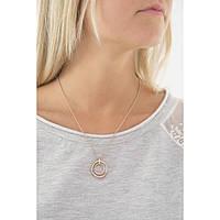 collana donna gioielli Fossil Fall 14 JF01302791