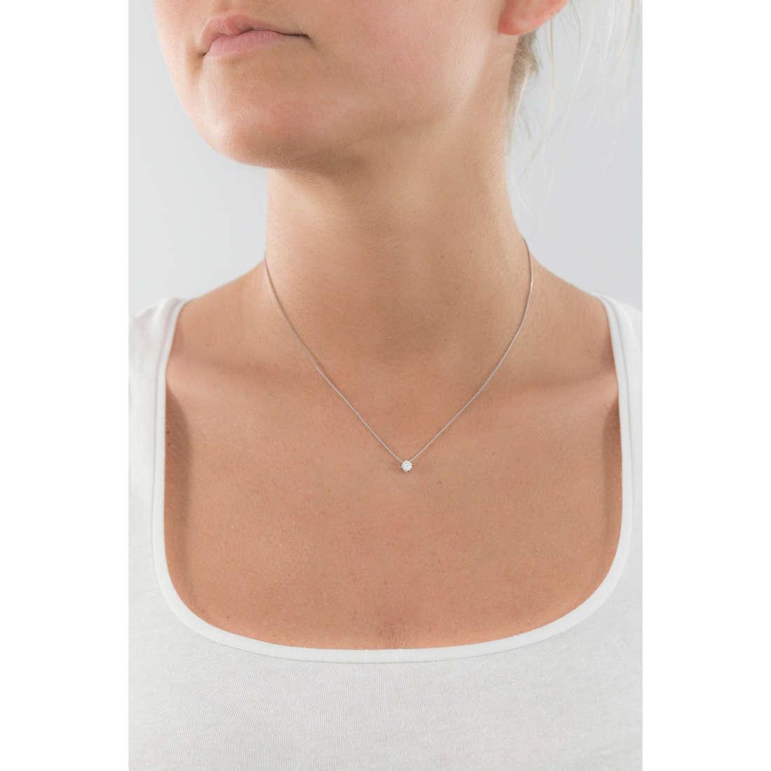GioiaPura collane donna 26618-01-00 indosso