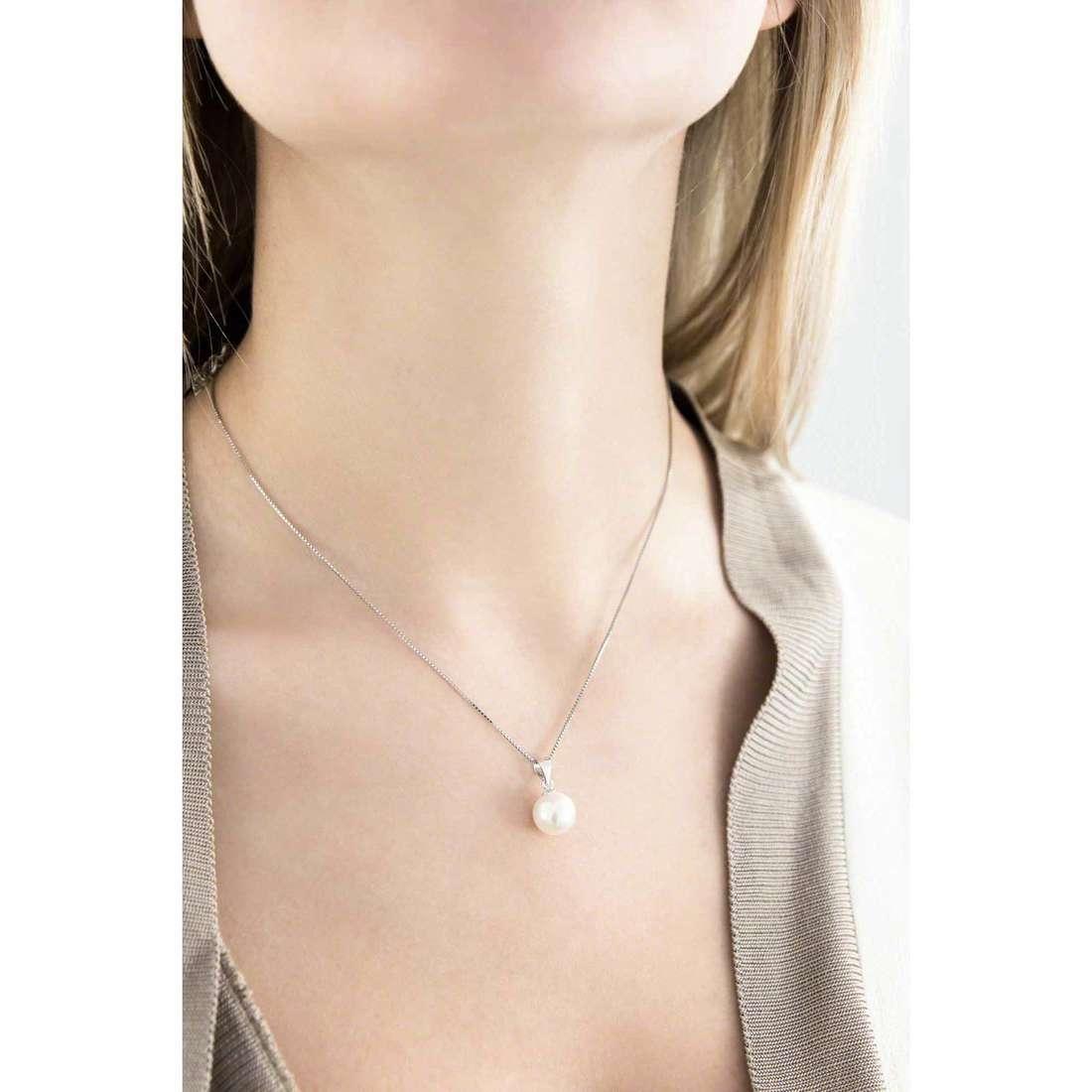 GioiaPura collane donna 37911-00-00 indosso