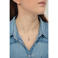 collana donna gioielli GioiaPura 46416-01-00