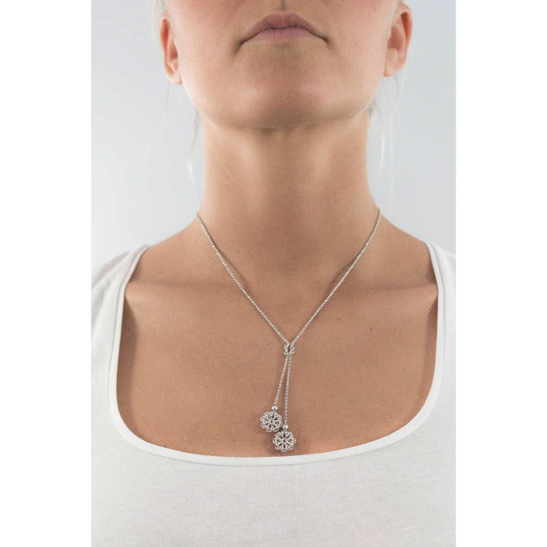 GioiaPura collane donna GPSRSCL0947 indosso