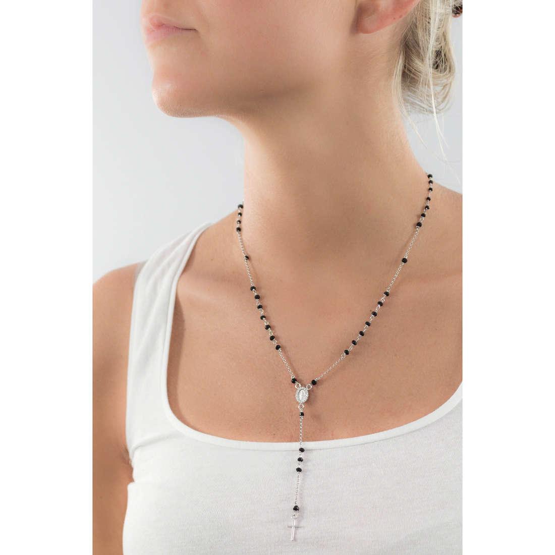 GioiaPura collane donna GPSRSCL2007 indosso