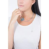 collana donna gioielli Guess UBN85089