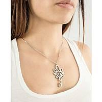 collana donna gioielli Morellato Arabesco SAAJ18