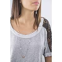 collana donna gioielli Morellato Natura SAHL01